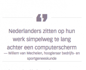 Willem van Mechelen